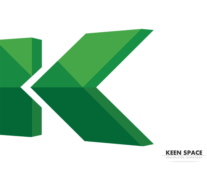 Keen Space